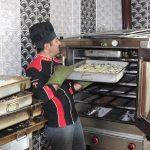 Özalp Belediyesinden ihtiyaç sahibi ailelere sıcak yemek