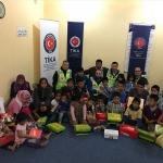 TİKA'dan 3 kıtada ramazan yardımı