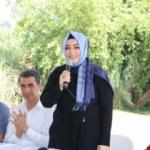 Çelik: Güçlü Türkiye'nin yolu güçlü tarımdan geçer