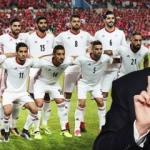 Dünya Kupası öncesi İran'a ambargo!