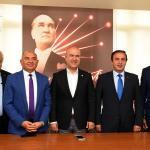 CHP'nin seçim güvenliği için 12 milletvekili görevlendirmesi