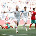 Portekiz'in Ronaldo'su var!