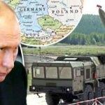 Putin darbeyi vuracak! Kimse ne olduğunu bilmiyor
