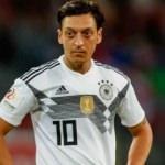 Eski Alman başbakandan Mesut'a destek!