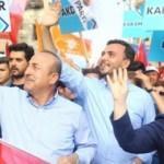 AK Partili Çelik: Vakit istiklal vakti