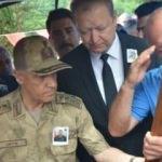 Jandarma Genel Komutanı'ndan intikam sözü
