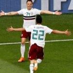 Meksika'nın şakası yok! Yine kazandılar!
