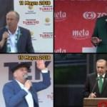 İnce de Cumhurbaşkanı Erdoğan'ın izinde