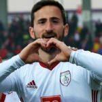 Sivasspor 2 yıllık imzayı attırdı!