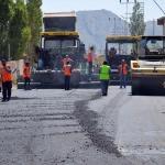 Doğubayazıt'ta asfaltlama çalışmalarına 12 milyon lira harcanacak