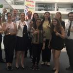 Siemens Türkiye ile Koç Üniversitesi öğrencilere Münih yolunu açtı