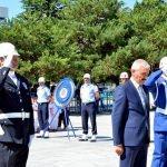 Atatürk'ün Erzincan'a gelişinin 99. yıl dönümü