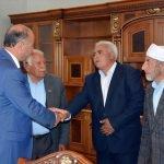 """Erzurum'daki """"kan davası"""" kavgası"""
