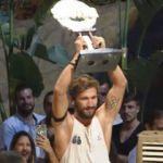Survivor Şampiyonu Adem Kılıççı'dan alkışlanacak hareket