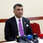 CHP'li Erol olağanüstü kurultay için oturma eylemi yapacak