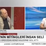 'Erdoğan yüzde 50'yi geçsin kafama sıkarım'