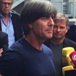 Joachim Löw, Mesut Özil'e sahip çıktı!