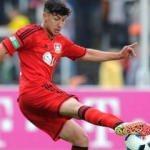 Leverkusen'den Beşiktaş'a geldi! 4 yıllık imza