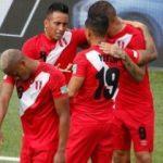 Peru kupaya galibiyetle veda etti