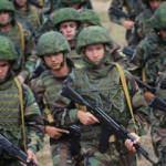 Rus ordusu duyurdu! 'Saldırı başladı'