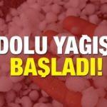 Son dakika İstanbul hava durumu! İstanbul'da dolu yağışı bekleniyor mu?