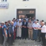 Bulanık'taki Cumhuriyet Camisi yenilendi