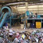 Çöpten 600 milyon liralık kazanç