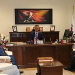 CHP Sivas Milletvekili Karasu, mazbatasını aldı