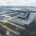 Yeni havalimanıyla uçuşa geçecek