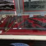 Çanakkale 1915 Gezici Müzesi Babaeski'de