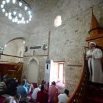 Antalya'da cuma hutbesi 4 dilde okundu