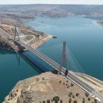 Nissibi Köprüsü turizm ve ekonomiye katkı sağlıyor