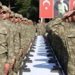 98/3 Ağustos Askerlik Yerleri açıklandı! Askerlik Yerleri öğrenme sistemi