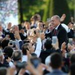 Başkan Erdoğan yeni dönemi duayla başlattı
