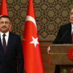 Erdoğan'a vekalet edecek isim belli oldu!