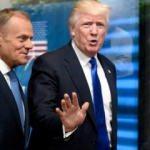 Hedefe Trump'ı koydu! ABD'ye açık tehdit