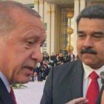 Maduro'dan kritik Türkiye çağrısı!