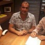 Kardemir Karabükspor ilk transferini yaptı