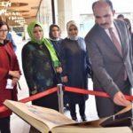 Konya'daki İslam Sanatları Yarışması'na yoğun ilgi