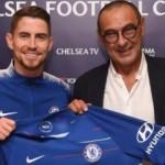 Sarri'nin ilk transferi! 57 milyon euro!