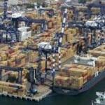 Türk limanlarında büyük rekor!