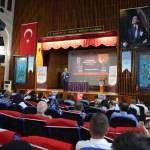 """""""15 Temmuz Emperyalist Güçlerin İşgal Projesi"""" konferansı"""