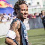 Neymar'dan Real Madrid açıklaması!