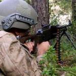 MSB: Avaşin bölgesinde PKK'lı terörist silahıyla etkisiz hale getirildi