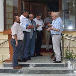 Malkara Izgar Mahallesi Camii ibadete açıldı