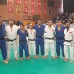 Milli judocu Koç, Avrupa Judo Kupası'nda yedinci oldu