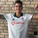 Beşiktaş'ın yeni transferinde Medel etkisi