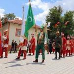 Söğüt Belediyesi 15. Geleneksel Domates ve Kültür Festivali