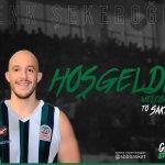 Sakarya Büyükşehir Belediyespor'da transfer