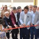 15 Temmuz Yatılı Kız Kur'an Kursu açıldı